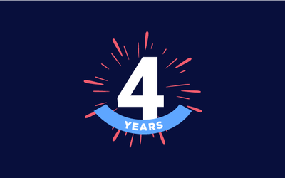 PureLink Celebrates 4 Years as the Leader in AV Network Switches